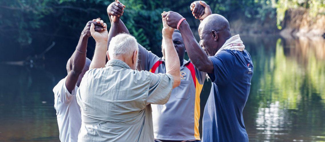 2018 Whitener Liberia featured image