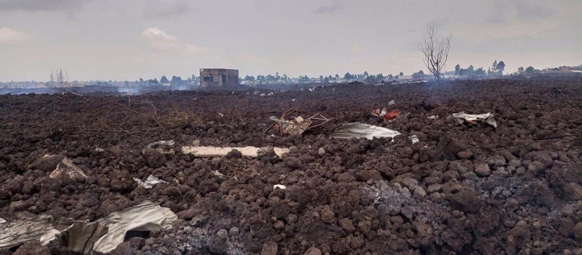 2021 Smith Congo volcano 2